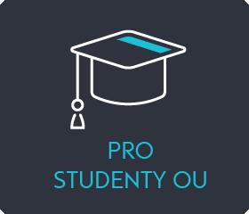 Pro studenty OU