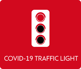 COVID-19 traffic light - 3