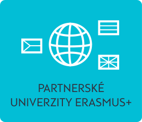 Partnerské univeryi Erasmnus+