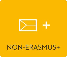 Non-Erasmus+
