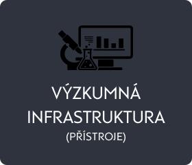 Výzkumná infrastruktura