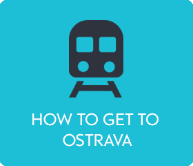 How to Get to Ostrava