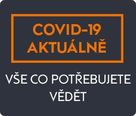 COVID-19 aktuálně