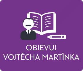 CERES - objevuj Vojtěcha Martínka