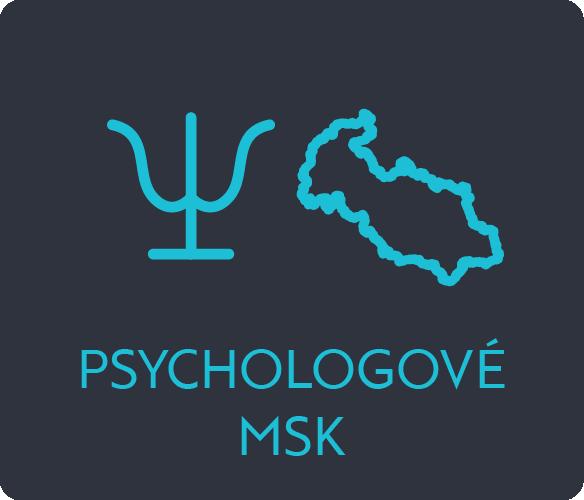 Psychologové MSK