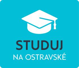 Studuj na Ostravské