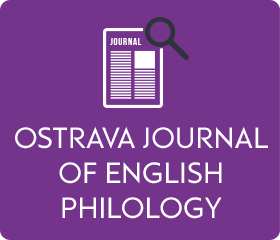 Ostrava Journal of English Philology