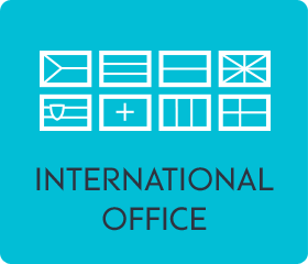 International office