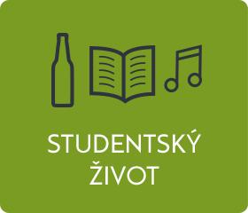 PřF student