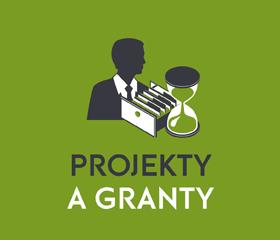 PřF - vědecké projekty