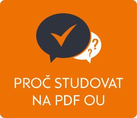 PdF - proč studovat na PdF