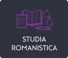 Studia romanistika