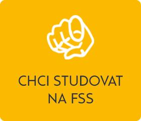 Chci studovat na FSS