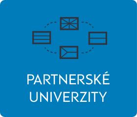 LF - partnerské univerzity