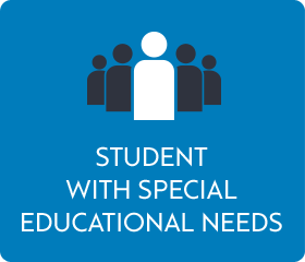 Student with special educational needs