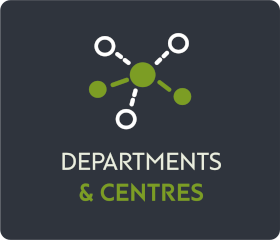 Departments and centres