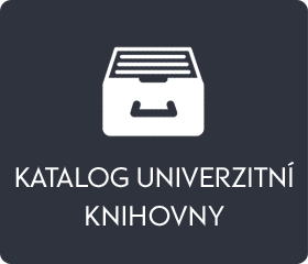 Knihova - katalog
