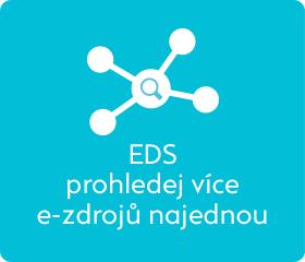 Knihova - EDS