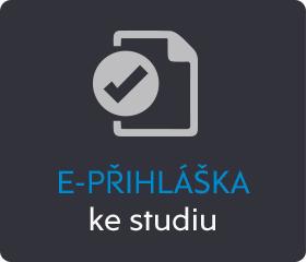 E-přihláška LF - šedá