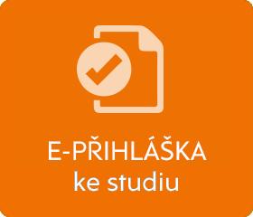 E-přihláška PdF