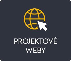 Projektové weby - FSS