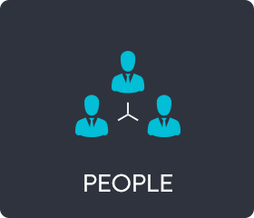 People - fuzzy