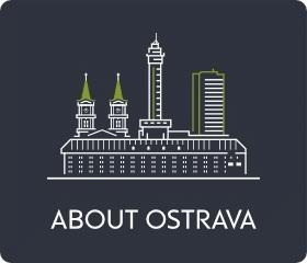 About Ostrava