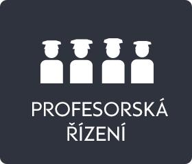 Profesorská řízení FF