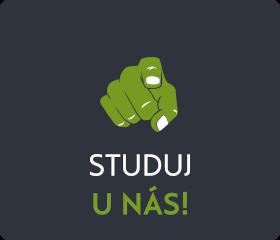 Studuj u nás