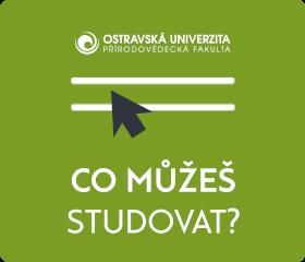 Co můžeš studovat
