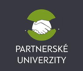 Partnerské univerzity