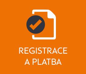ČAPV - registrace