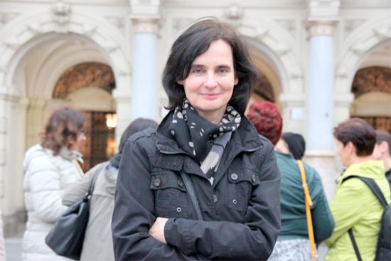 dr. hab. Anna Krzyżanowska
