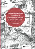 Proces modernizace zemědělství vRakouském Slezsku vletech 1742–1848
