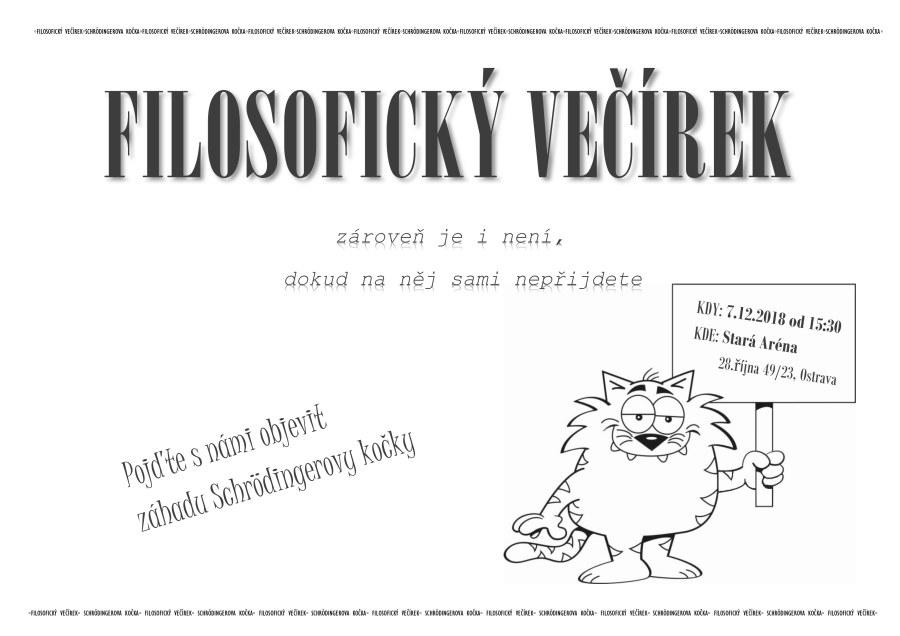 Pojďte snámi objevit záhadu Schrödingerovy kočky.