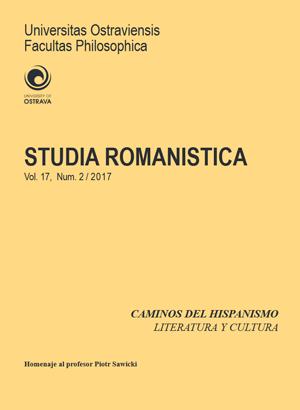 Studia Romanistica