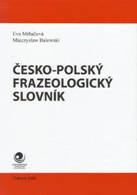 Česko-polský frazeologický slovník