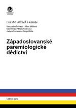 Západoslovanské paremiologické dědictví
