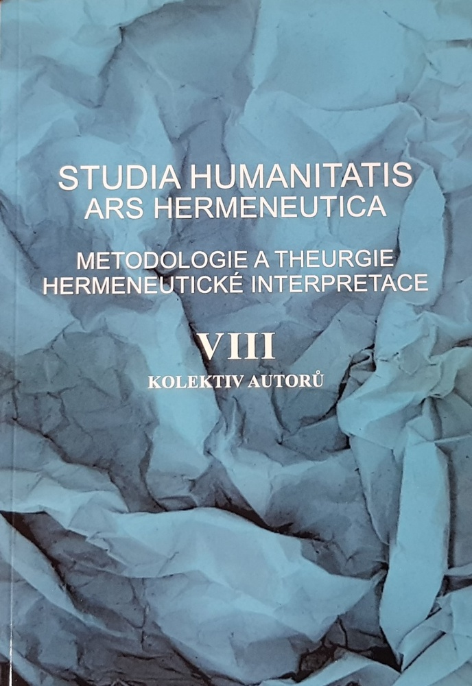 Studia humanitatis – Ars hermeneutica