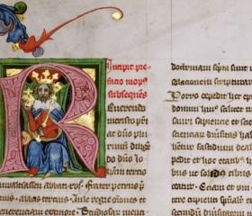 Katedra latinského jazyka akultury