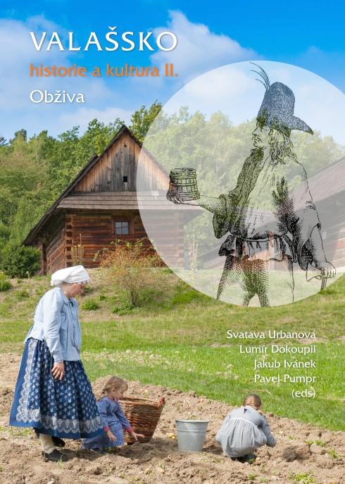 Vychází druhý díl knihy Valašsko historie akultura II.