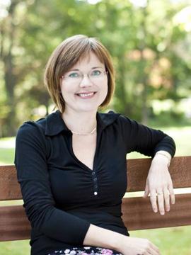 MgA. Alice Rajnohová, PhD.