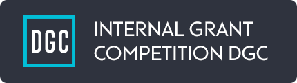 Internal Grant Competition DGC