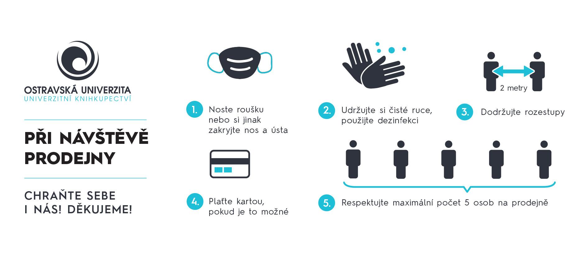 hygienická pravidla