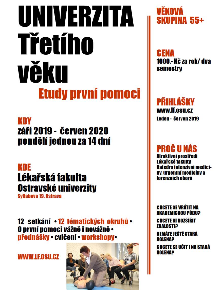 U3V plakát