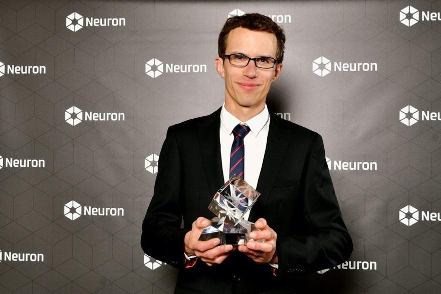 RNDr. Michal Šimíček, Ph.D.