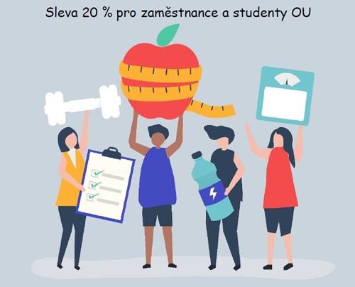 akce prozaměstnance astudenty