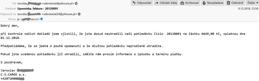 E-mailové poradenství