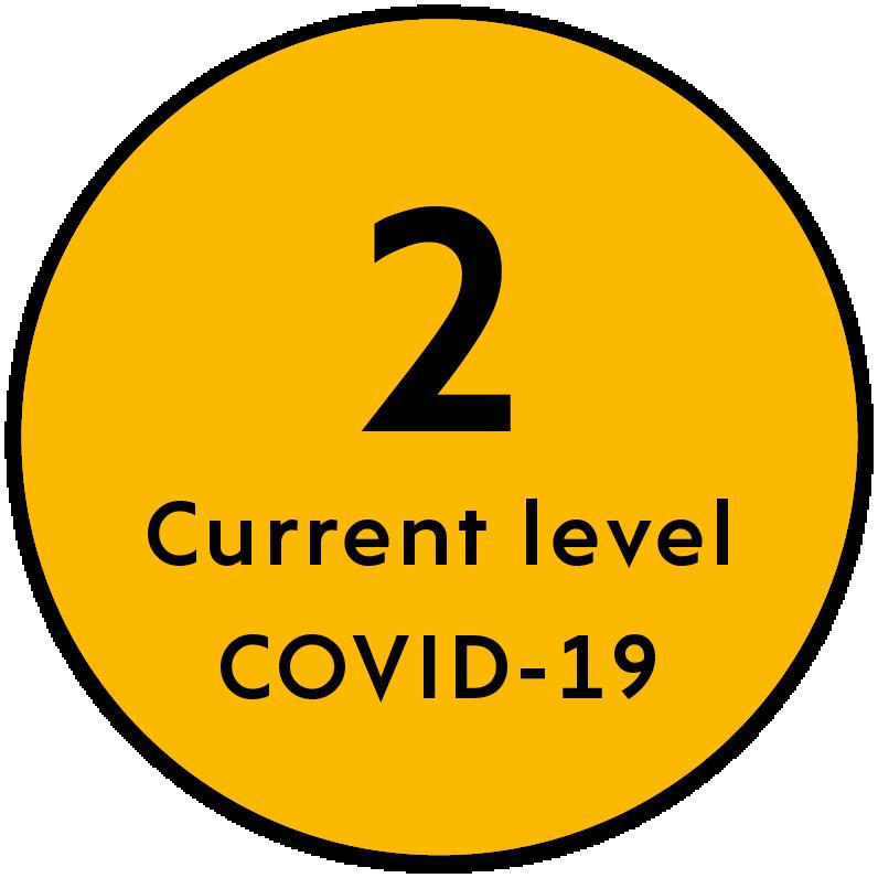 Current level - 2