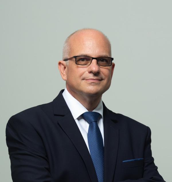 doc. Ing. Daniel Kaminský, CSc.